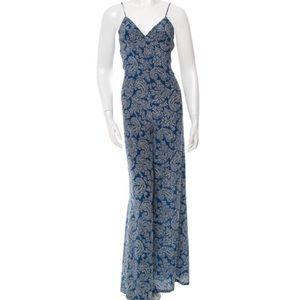 Stella McCartney Gorgeous Blue Jumpsuit 36